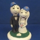 Mr. and Mrs. Mets